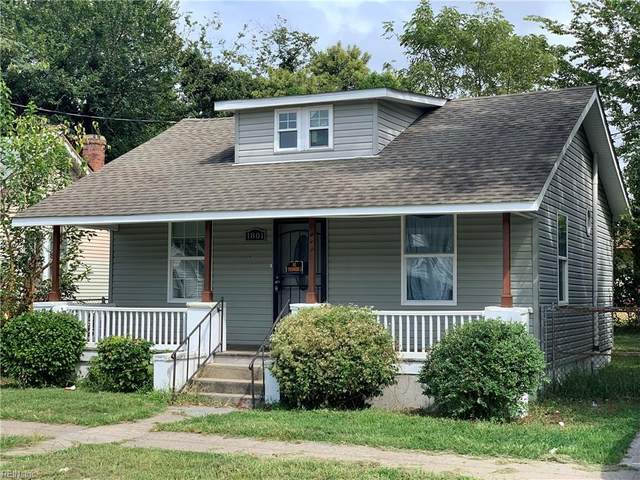 1801 Atlanta Ave, Portsmouth, VA 23704 (#10341341) :: Encompass Real Estate Solutions