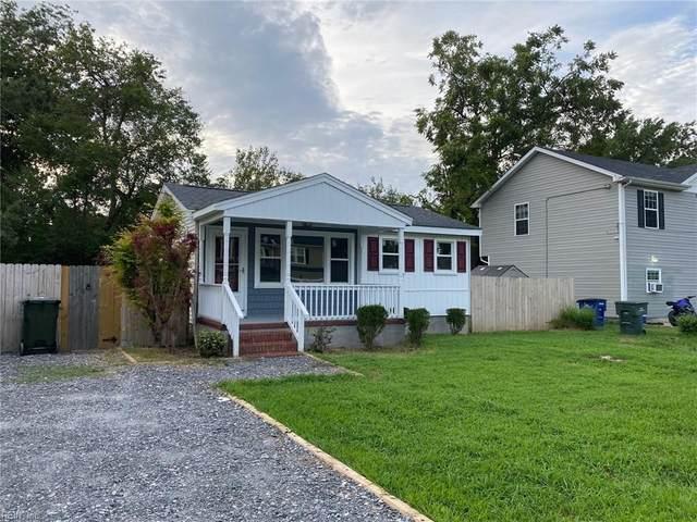 501 Glenrock Rd, Norfolk, VA 23502 (#10341342) :: AMW Real Estate