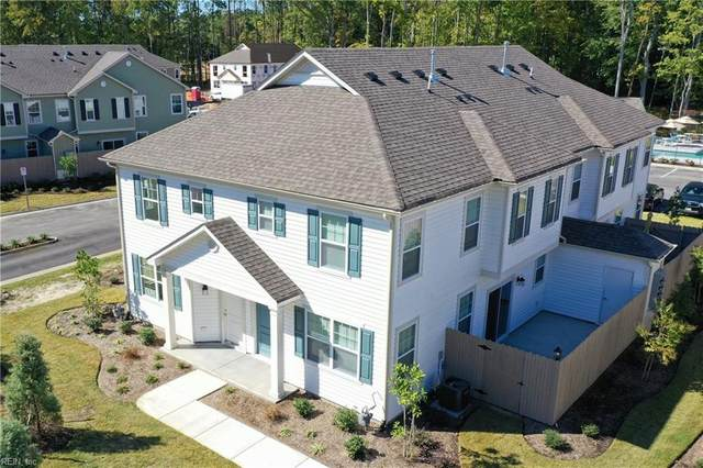 2822 Baldwin Dr, Chesapeake, VA 23321 (#10341345) :: Rocket Real Estate