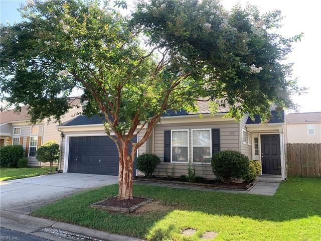 146 Graystone Trce, Suffolk, VA 23435 (#10341350) :: Berkshire Hathaway HomeServices Towne Realty