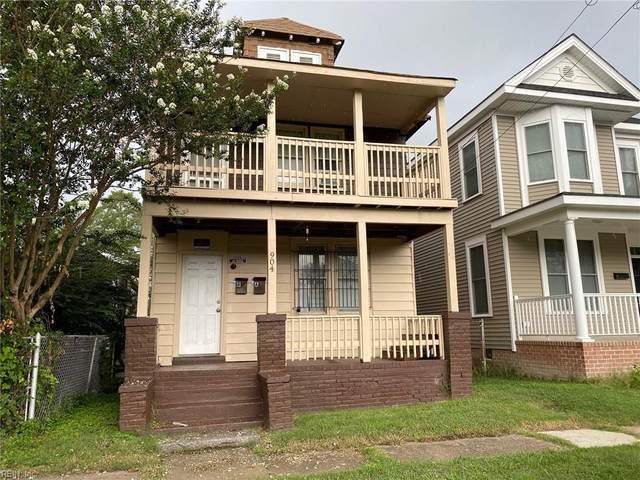 904 Pollard St, Norfolk, VA 23504 (#10341358) :: Encompass Real Estate Solutions