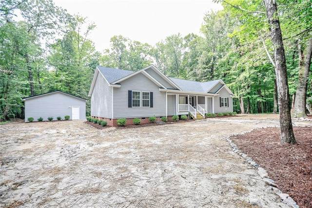 783 Surry Landing Dr, Surry County, VA 23881 (MLS #10341363) :: AtCoastal Realty
