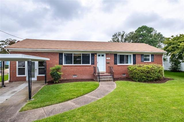 769 Aragona Blvd, Virginia Beach, VA 23455 (#10341367) :: Encompass Real Estate Solutions