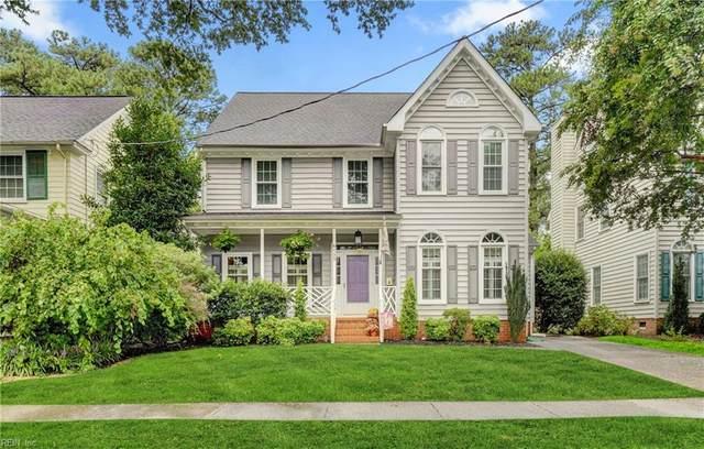 6133 Rolfe Ave, Norfolk, VA 23508 (#10341374) :: The Kris Weaver Real Estate Team