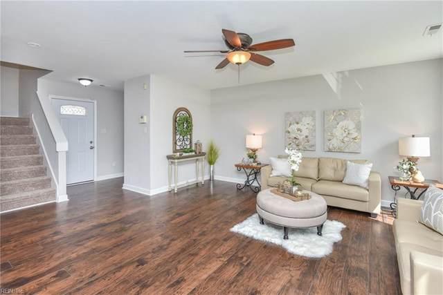3603 Cape Henry Ave, Norfolk, VA 23513 (MLS #10341400) :: AtCoastal Realty