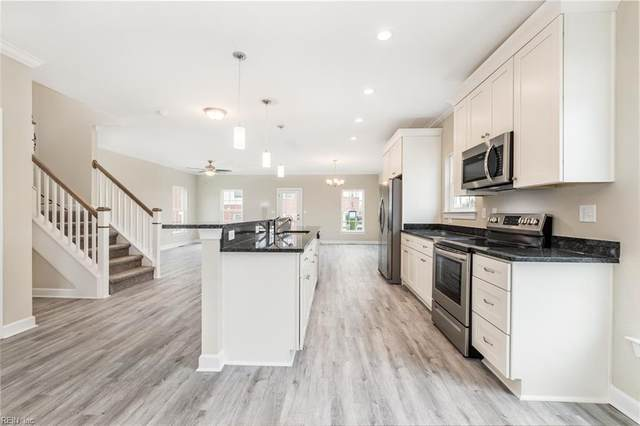 1013 Joyce St, Norfolk, VA 23523 (#10341401) :: Encompass Real Estate Solutions