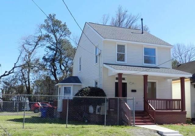 1903 Prentis Ave, Portsmouth, VA 23704 (#10341404) :: Encompass Real Estate Solutions