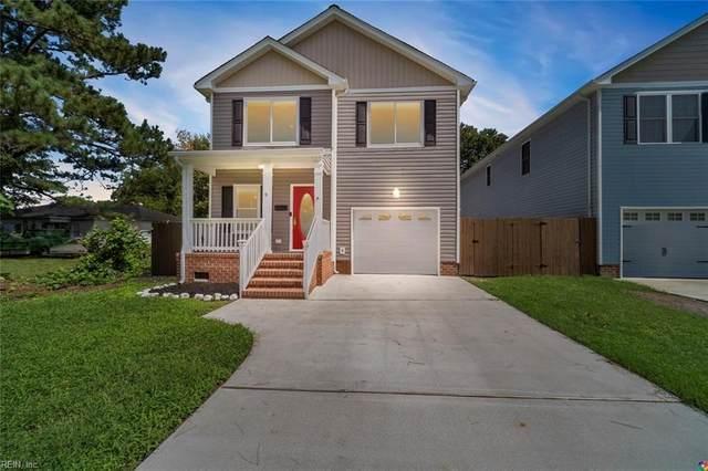 9 Easton St, Portsmouth, VA 23702 (#10341411) :: AMW Real Estate