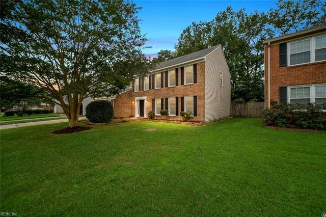1037 Northwood Dr, Virginia Beach, VA 23452 (#10341415) :: Berkshire Hathaway HomeServices Towne Realty