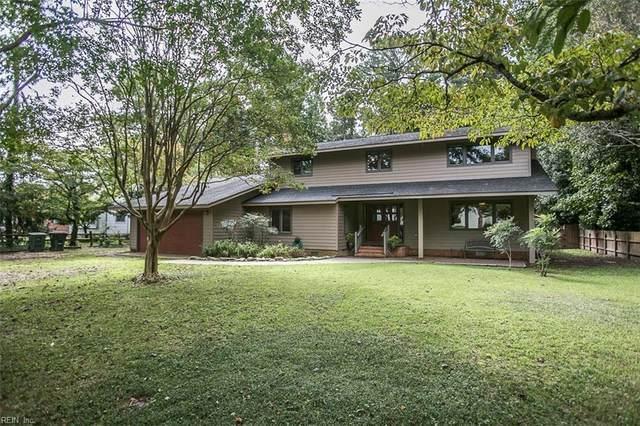 122 Lafayette Rd, York County, VA 23690 (#10341417) :: Encompass Real Estate Solutions