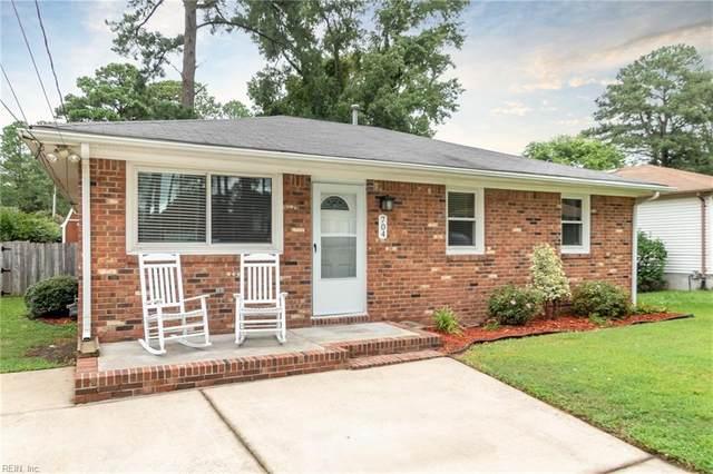 704 Osborn Ave, Chesapeake, VA 23325 (#10341425) :: Encompass Real Estate Solutions