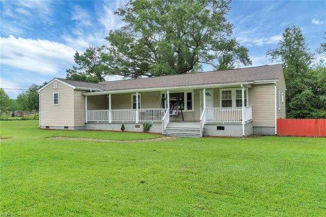 6661 Whaleyville Blvd, Suffolk, VA 23438 (#10341427) :: Berkshire Hathaway HomeServices Towne Realty