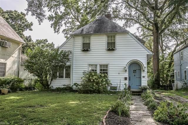 205 Ferguson Ave, Newport News, VA 23601 (#10341438) :: Berkshire Hathaway HomeServices Towne Realty