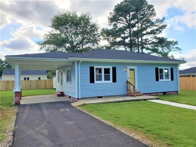 113 Herman Ct, Suffolk, VA 23438 (#10341440) :: The Kris Weaver Real Estate Team