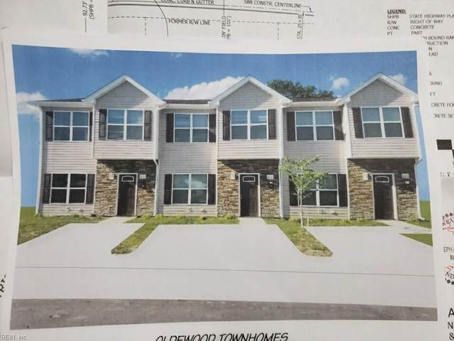 Lots Campostella  (56-57) Rd, Chesapeake, VA 23324 (#10341443) :: Encompass Real Estate Solutions