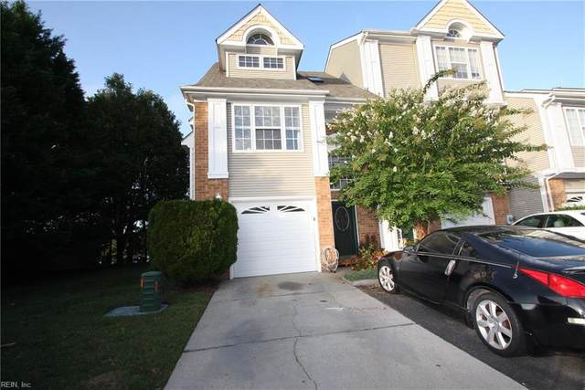 5360 Garnett Pointe Ct, Virginia Beach, VA 23462 (#10341447) :: Kristie Weaver, REALTOR