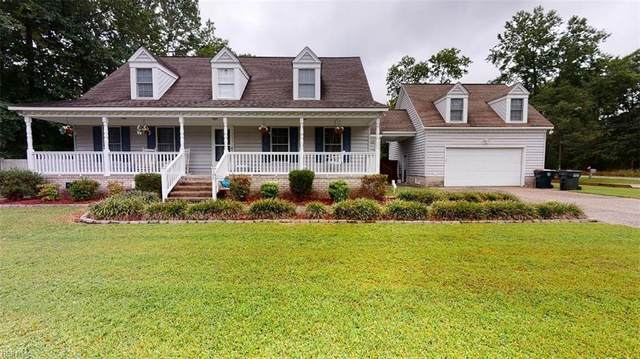100 Raymond Dr, York County, VA 23696 (#10341450) :: Encompass Real Estate Solutions