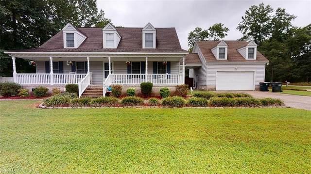 100 Raymond Dr, York County, VA 23696 (#10341450) :: Berkshire Hathaway HomeServices Towne Realty