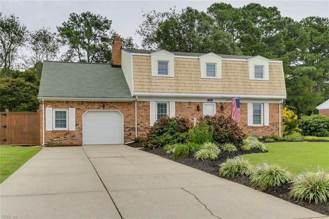 960 Lindsley Dr, Virginia Beach, VA 23454 (#10341461) :: Austin James Realty LLC