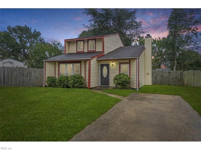 3801 Aberdeen Ct, Virginia Beach, VA 23453 (#10341466) :: Tom Milan Team