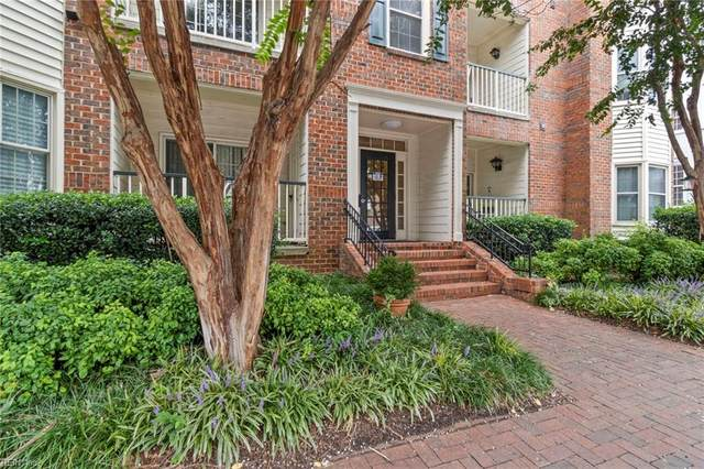 321 Duke St #120, Norfolk, VA 23510 (#10341468) :: Encompass Real Estate Solutions