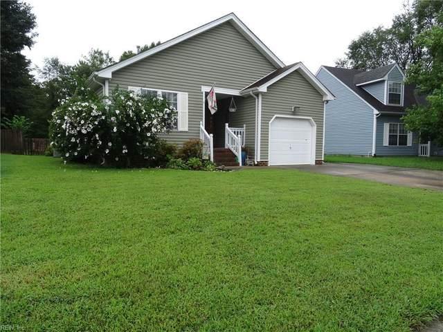 149 Kristen Ln, Suffolk, VA 23434 (#10341470) :: Berkshire Hathaway HomeServices Towne Realty