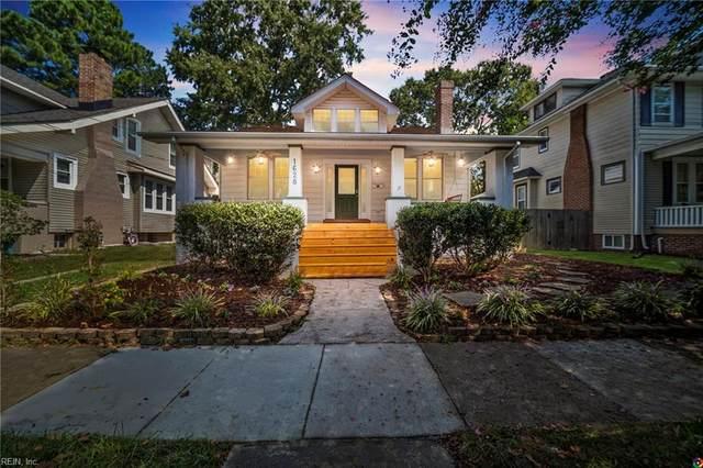 1628 Morris Ave, Norfolk, VA 23509 (#10341495) :: Encompass Real Estate Solutions