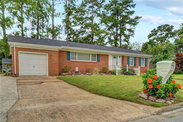 2848 E Point Dr, Chesapeake, VA 23321 (#10341502) :: Encompass Real Estate Solutions