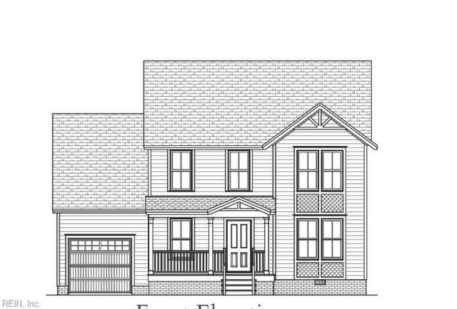 LOT 95 Harris Rd, Southampton County, VA 23851 (#10341513) :: The Kris Weaver Real Estate Team