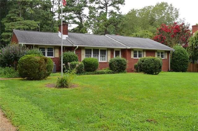7176 Main St, Gloucester County, VA 23061 (#10341521) :: AMW Real Estate