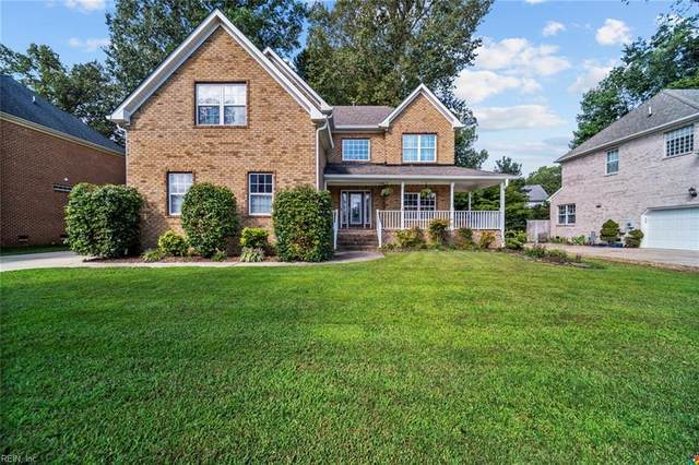 612 River Gate Rd, Chesapeake, VA 23322 (#10341527) :: Kristie Weaver, REALTOR