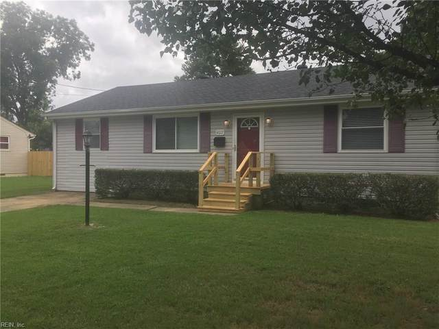 4617 Clifford St, Portsmouth, VA 23707 (#10341534) :: Encompass Real Estate Solutions