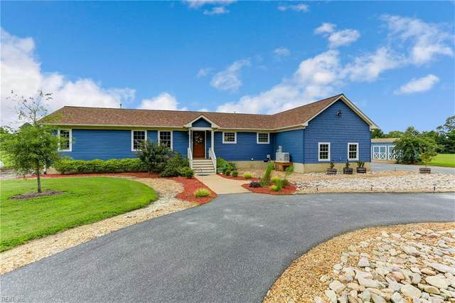 4673 Johns Point Rd, Gloucester County, VA 23061 (#10341542) :: Encompass Real Estate Solutions