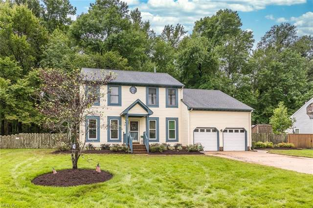 2017 Brier Cliff Cres, Chesapeake, VA 23320 (#10341555) :: Tom Milan Team