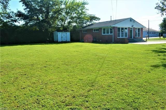 7916 Azalea Garden Rd, Norfolk, VA 23518 (#10341575) :: The Kris Weaver Real Estate Team
