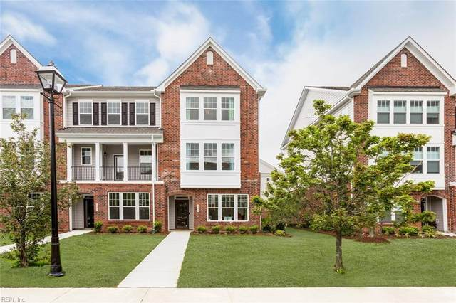 521 Violet Ct #133, Newport News, VA 23602 (#10341583) :: Berkshire Hathaway HomeServices Towne Realty