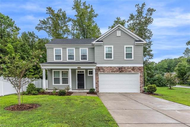 3009 Ravine Gap Dr, Suffolk, VA 23434 (#10341584) :: AMW Real Estate