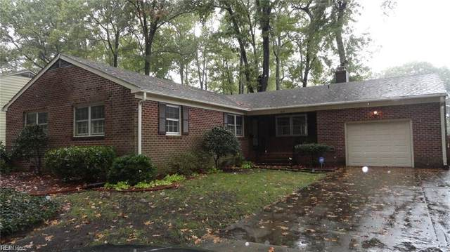 305 Falmouth Turng, Hampton, VA 23669 (#10341586) :: AMW Real Estate