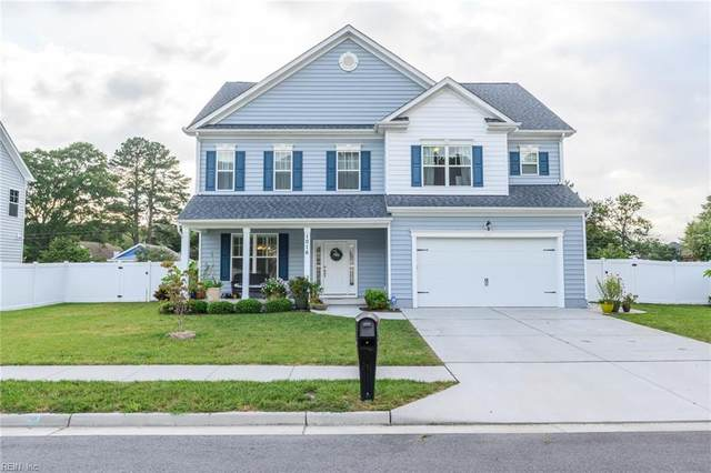 1016 Ekaterina Ct, Chesapeake, VA 23322 (#10341587) :: Encompass Real Estate Solutions