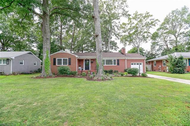 113 Wendfield Cir, Newport News, VA 23601 (#10341594) :: Berkshire Hathaway HomeServices Towne Realty