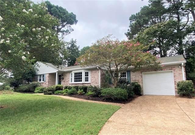 1101 Pickwick Rd, Virginia Beach, VA 23455 (#10341596) :: Momentum Real Estate