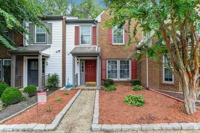 193 Wellesley Dr, Newport News, VA 23606 (#10341607) :: Berkshire Hathaway HomeServices Towne Realty