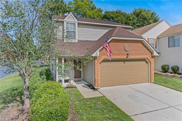 702 Stone Cv, Newport News, VA 23602 (#10341609) :: Berkshire Hathaway HomeServices Towne Realty