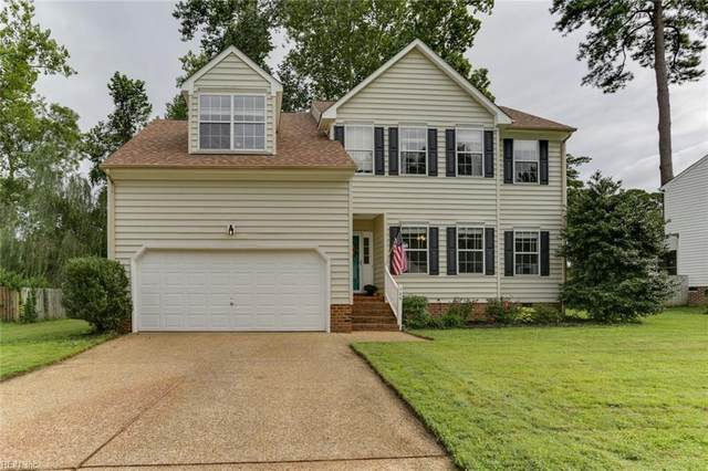 105 Larkin Rn, York County, VA 23692 (#10341612) :: Berkshire Hathaway HomeServices Towne Realty