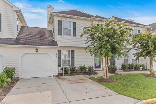 1832 Riddlesworth Dr, Virginia Beach, VA 23456 (#10341618) :: Berkshire Hathaway HomeServices Towne Realty