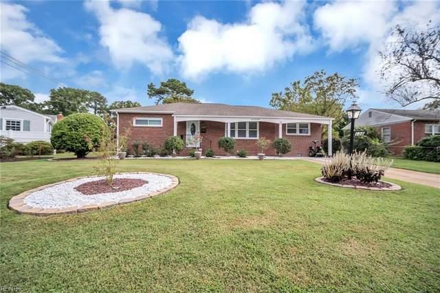138 Woods Rd, Newport News, VA 23601 (MLS #10341620) :: AtCoastal Realty