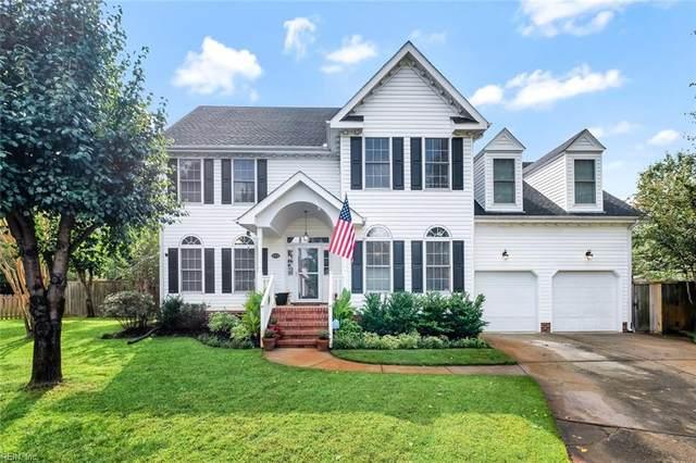 602 Flume Ct, Chesapeake, VA 23323 (#10341621) :: Encompass Real Estate Solutions