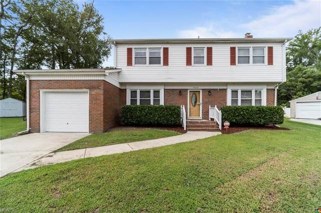 4620 Avocet Ct, Portsmouth, VA 23703 (#10341633) :: Berkshire Hathaway HomeServices Towne Realty