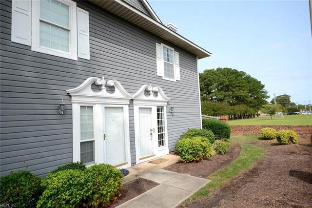 2300 Cornick Dr, Virginia Beach, VA 23454 (#10341640) :: Gold Team VA