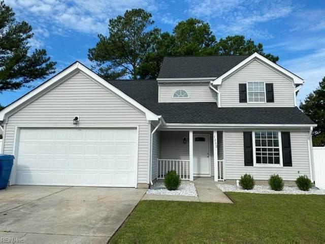 1252 Mondrian Loop, Virginia Beach, VA 23453 (#10341645) :: Avalon Real Estate